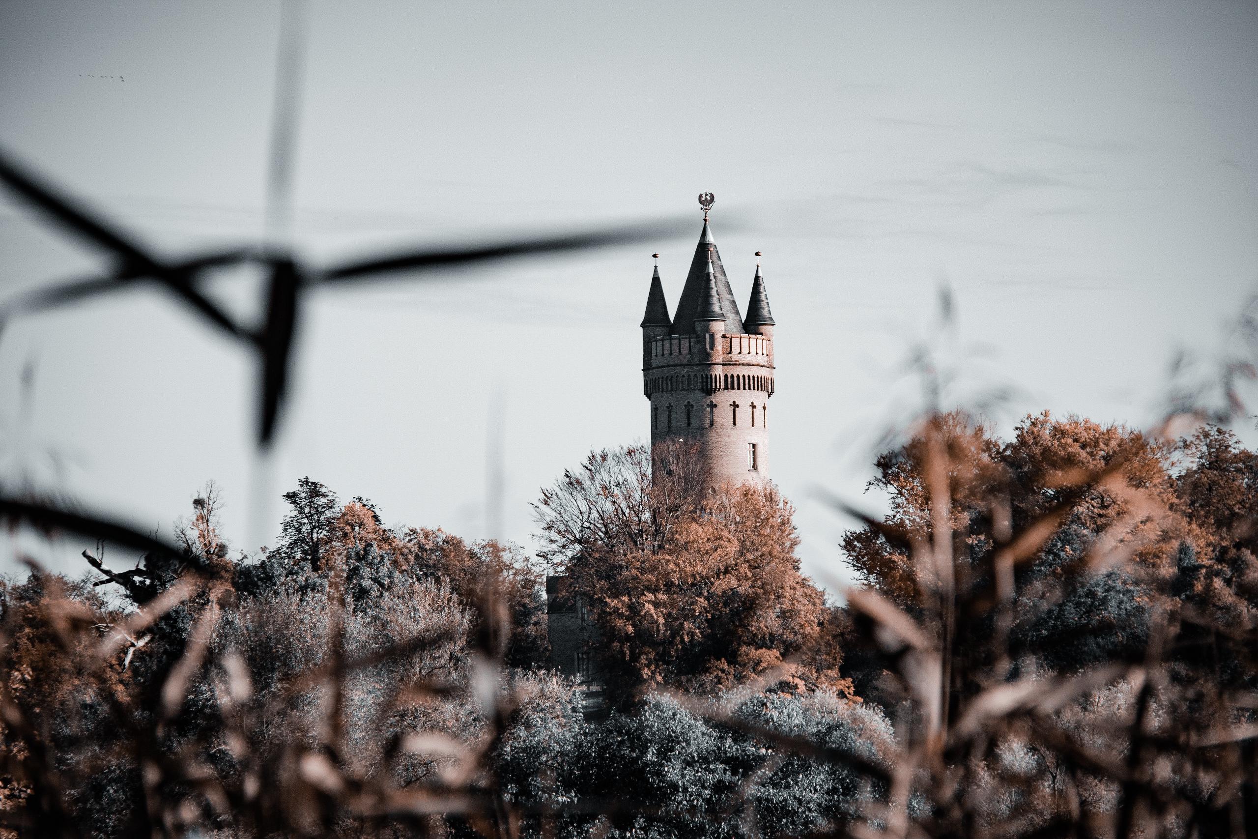 Rapunzel-Turm